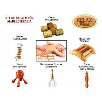 pack Reflex terapia