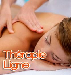 Thérapie ligne maderoterapia