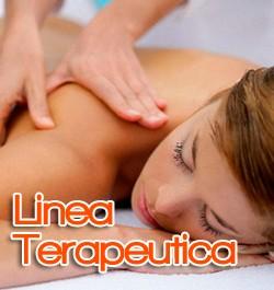 Linea terapeutica maderoterapia
