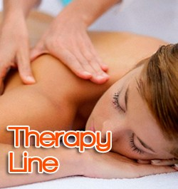 Line therapy maderoterapia