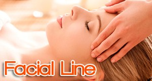 Wood Therapy Facial-Line